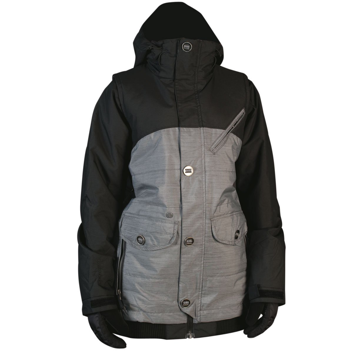 Damen Snowboard Jacke Nitro Perfect Kiss Jacket Women