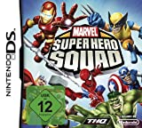 DS Marvel Super Hero Squad