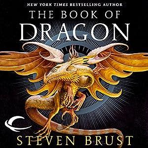 Dragon: Vlad Taltos, Book 8 | [Steven Brust]