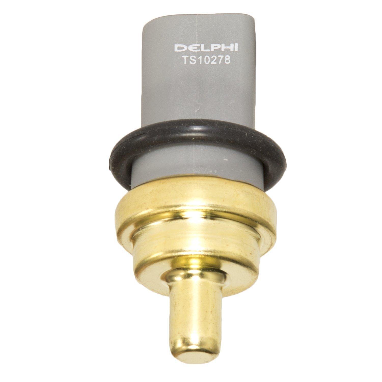 Coolant Temperature Sensor Coolant Temperature