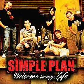 Welcome to My Life (EW U.K. 2 track slimline)