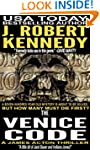 The Venice Code (A James Acton Thrill...