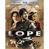 "Lope [Spanien Import] [Blu-ray]von ""Leonor Watling"""