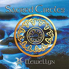 Llewellyn   Sacred Circles (Music for Rituals & Meditation) [1CD   9 MP3] preview 0