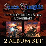 Prophet of the Last Eclipse/Demonheart Luca Turilli