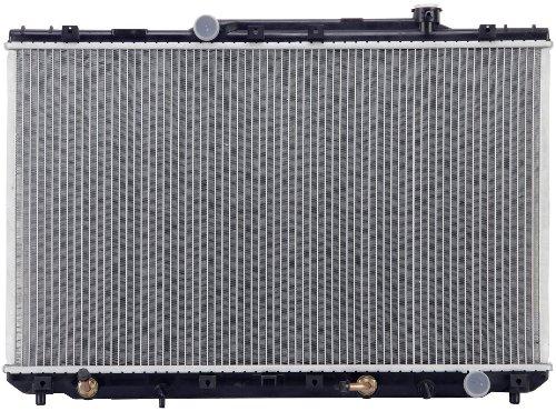 Spectra Premium Cu1318 Complete Radiator For Toyota Camry
