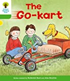 The Go-Kart. Roderick Hunt, Thelma Page (Ort Stories)