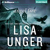 Angel Fire: Lydia Strong, Book 1 | Lisa Unger