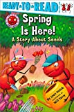 Image of Spring Is Here!: A Story About Seeds (Ant Hill)
