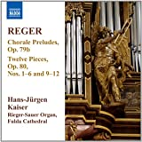 Organ Works 11