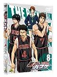 黒子のバスケ 3rd SEASON 8 [DVD]
