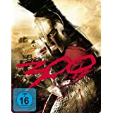 300 (limitiertes Steelbook, exklusiv bei Amazon.de) [Blu-ray]von &#34;Gerard Butler&#34;