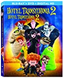 Hotel Transylvania 2 Bilingual [Blu-ray]
