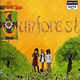 Sound of Sunforest by Sunforest (2009) Audio CD