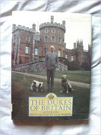The Dukes of Britain