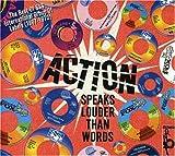echange, troc Compilation - Action Speaks Louder Than Words (The Best Of Sss International)