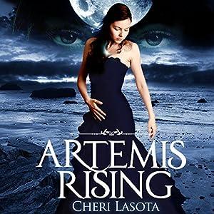 Artemis Rising | [Cheri Lasota]