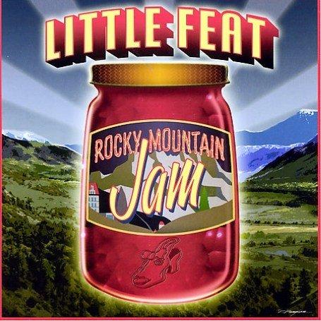 Little Feat - Rocky Mountain Jam - Zortam Music