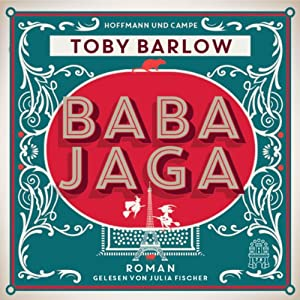 Baba Jaga Hörbuch