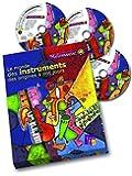 Fuzeau - 8985 - Coffret - Le Monde Des Instruments
