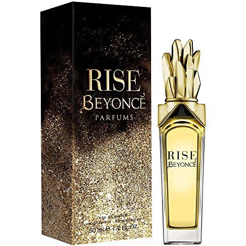 Beyonce Acqua di Profumo, Rise Edp Vapo, 50 ml