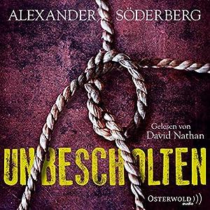 Unbescholten (Sophie-Brinkmann-Trilogie 1) Hörbuch