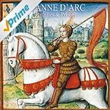 Jeanne d'Arc: Battles & Prisons