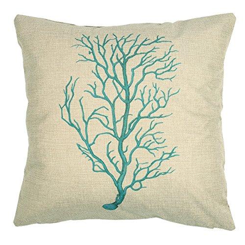 luxbon-funda-de-cojin-almohada-lino-duradero-coral-verde-de-mar-decoracion-para-sofa-cama-coche-18x1