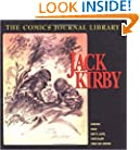 The Comics Journal Library: Jack Kirby (Vol. 1)  (The Comics Journal)