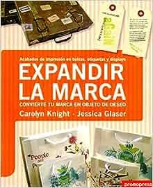 etiquetas y displays: Carolyn Knight Jessica Glaser: 9788493588168
