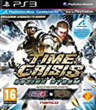 Time Crisis Razing Storm - Move Compatible (PS3)