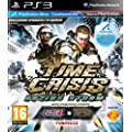 Time Crisis Razing Storm - Move Compatible (PS3) [Importaci�n inglesa]