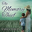The Memory Thief Audiobook by Emily Colin Narrated by Kirby Heyborne, Nelson Hobbs, Carly Robins