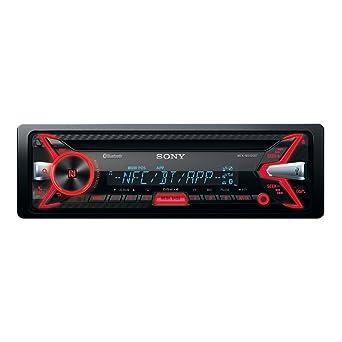 Sony MEXN5100BT Autó Rádió