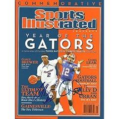 2006 Florida Gators Championship MVP