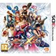 Project X zone [import anglais]