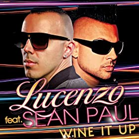 Wine It Up (Radio Edit) [feat. Sean Paul]
