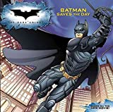img - for [(Batman Saves the Day)] [By (author) Christopher Nolan ] published on (June, 2008) book / textbook / text book