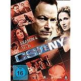 """CSI: N.Y. - Season 4.2 [3 DVDs]von """"Melina Kanakaredes"""""""