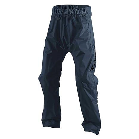 Dainese 1634283_001_XL Pantalon de Pluie D-Crust Plus Pants