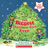 img - for The Biggest Christmas Tree Ever book / textbook / text book