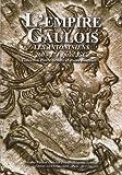 echange, troc Nicolas Parisot, Michel Prieur, Laurent Schmitt - L'empire gaulois : Les antoniniens (260 - 274 après J C)