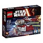LEGO Star Wars Obi-Wan's Jedi Interce...