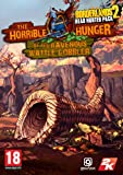 Borderlands 2 Headhunter 2: The Horrible Hunger of the Ravenous Wattle Gobble  [Online Game Code]