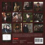 Penny Dreadful 2016 Wall Calendar