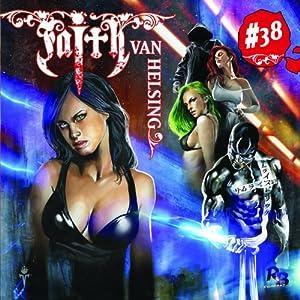 Geistersamurai 1: Genesis (Faith van Helsing 38) Hörspiel