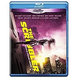 Scribbler [Blu-ray]