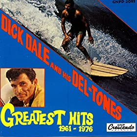 Think, dick dale and del charming