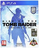 Rise of The Tomb Raider: 20 Year Celebration [PlayStation VR ready] - Day-One Limited - PlayStation 4