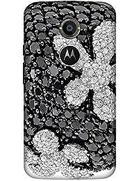 Mobo Monkey Designer Back Case Cover For Motorola Moto X2 :: Motorola Moto X (2nd Gen) :: Motorola Moto X 2014...